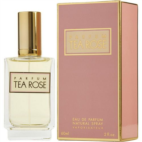 Perfumers Workshop - Tea Rose (EdP) 60ml